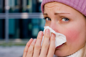 How to fight the cold and flu season, naturally