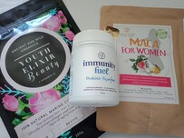 Women's Wellness Essentials Pack - Original