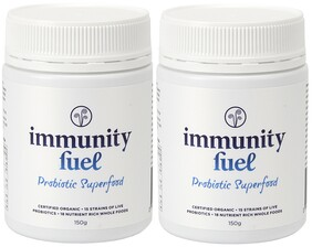 2 x Original Probiotic Superfood 150g